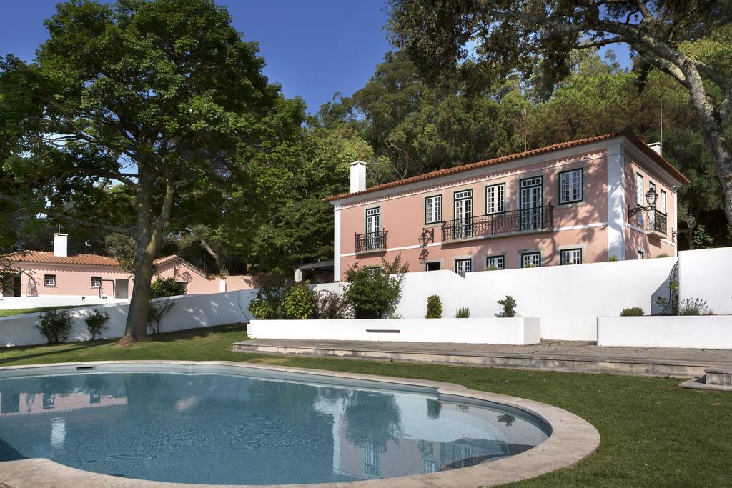 Câmara de Lisboa. Residência oficial disponível para alojamento local