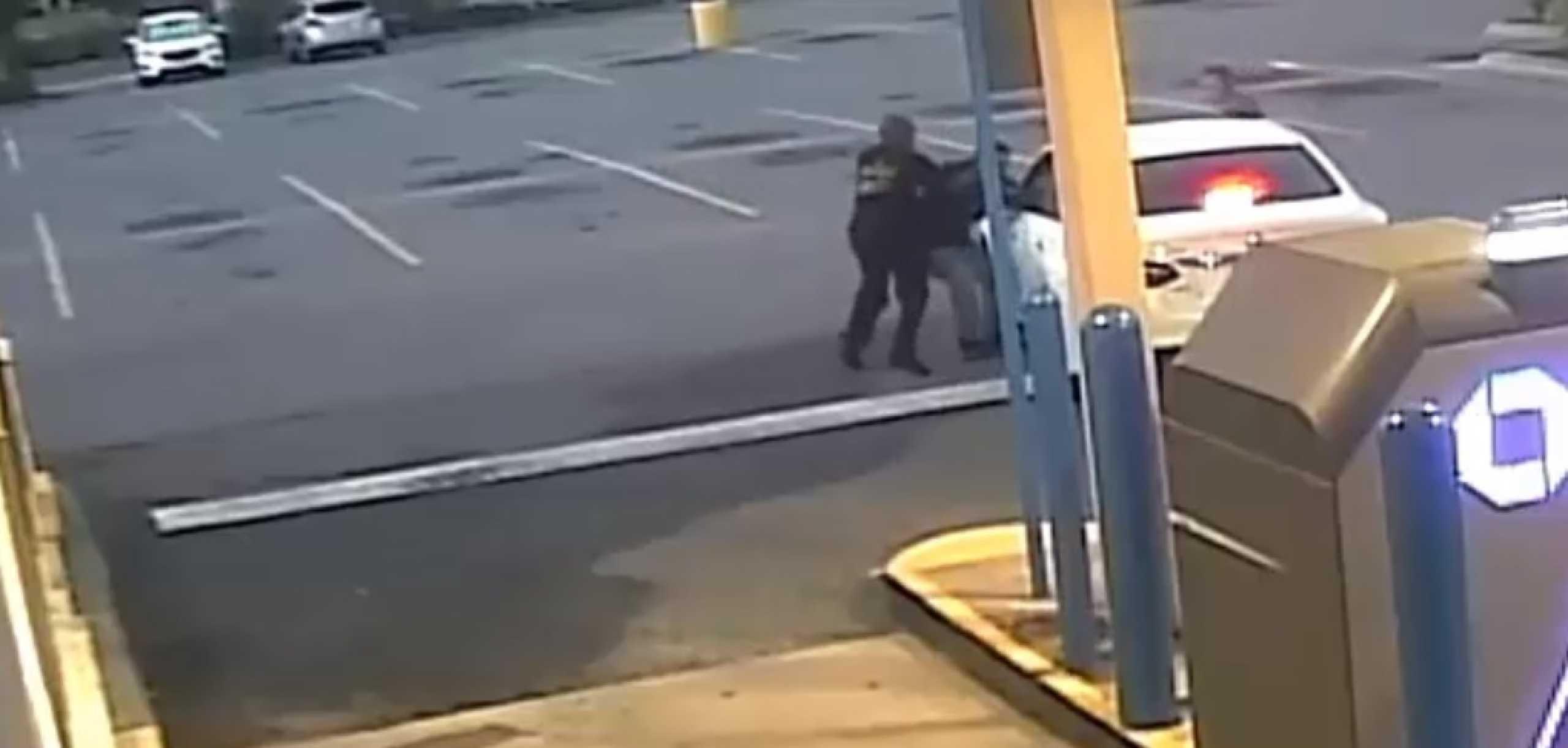 'Heróis' impedem roubo junto a caixa multibanco