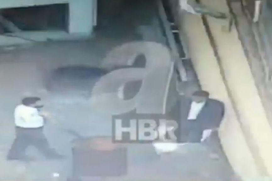 Khashoggi: Funcionários de consulado apanhados a queimar documentos