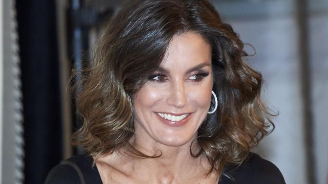Rainha da Espanha visita Moçambique na próxima semana