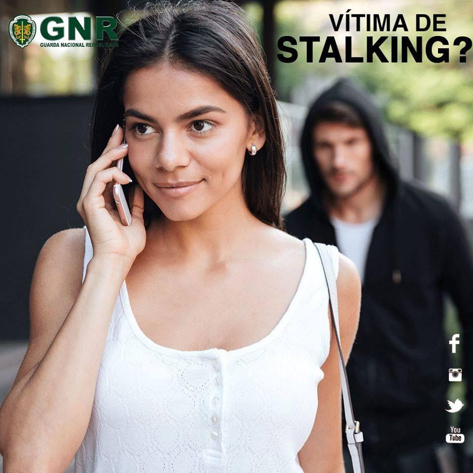 Leve o stalking a sério. Se é vítima ou conhece quem seja, aconselhe-se