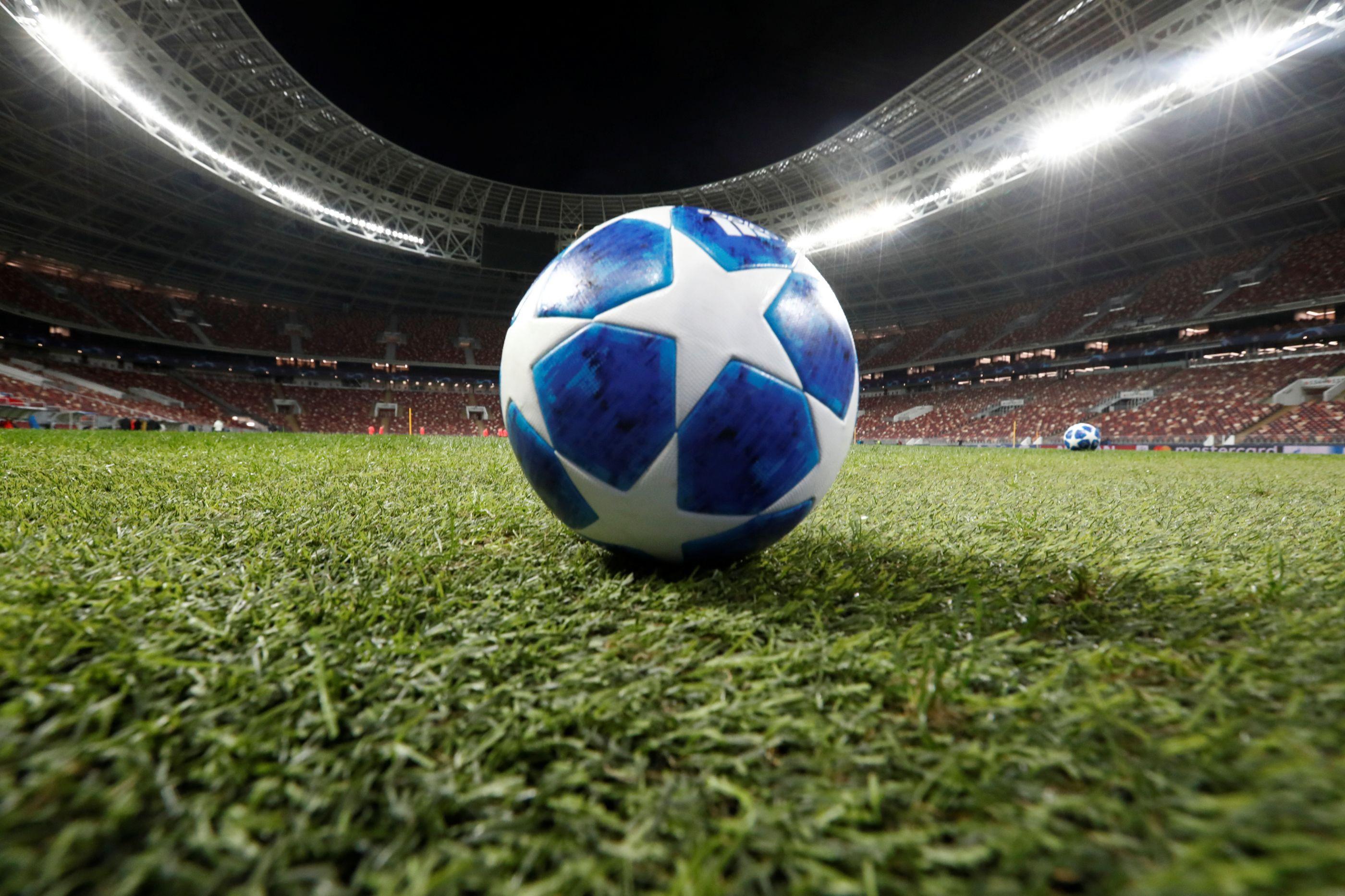 Superliga: Presidente da Federação holandesa diz que Real ameaçou UEFA