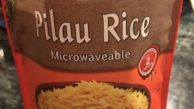 Bolor que parecia rato em arroz pré-cozinhado gera resposta do Lidl