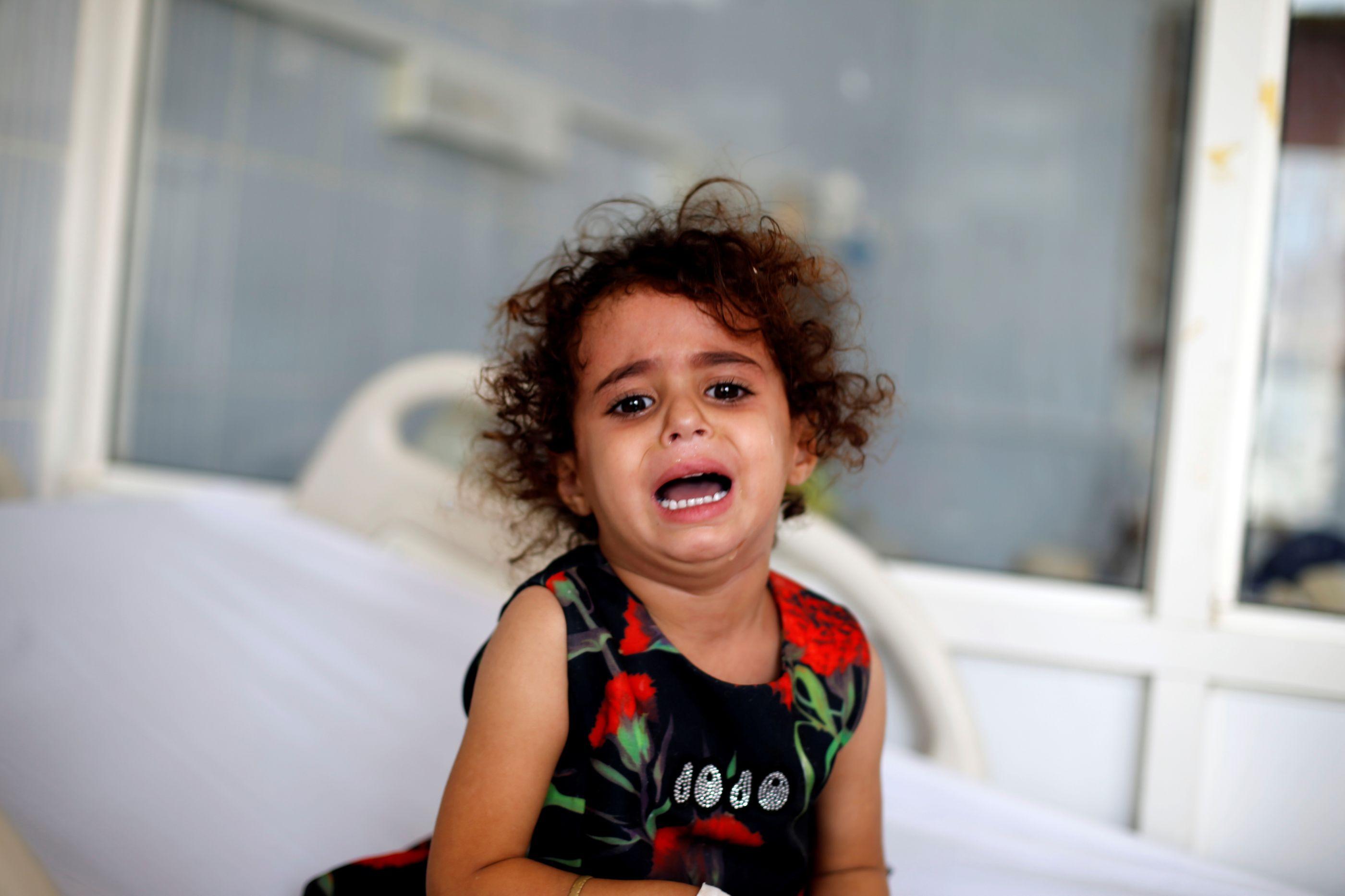 Cerca de 85 mil crianças morreram de fome no Iémen