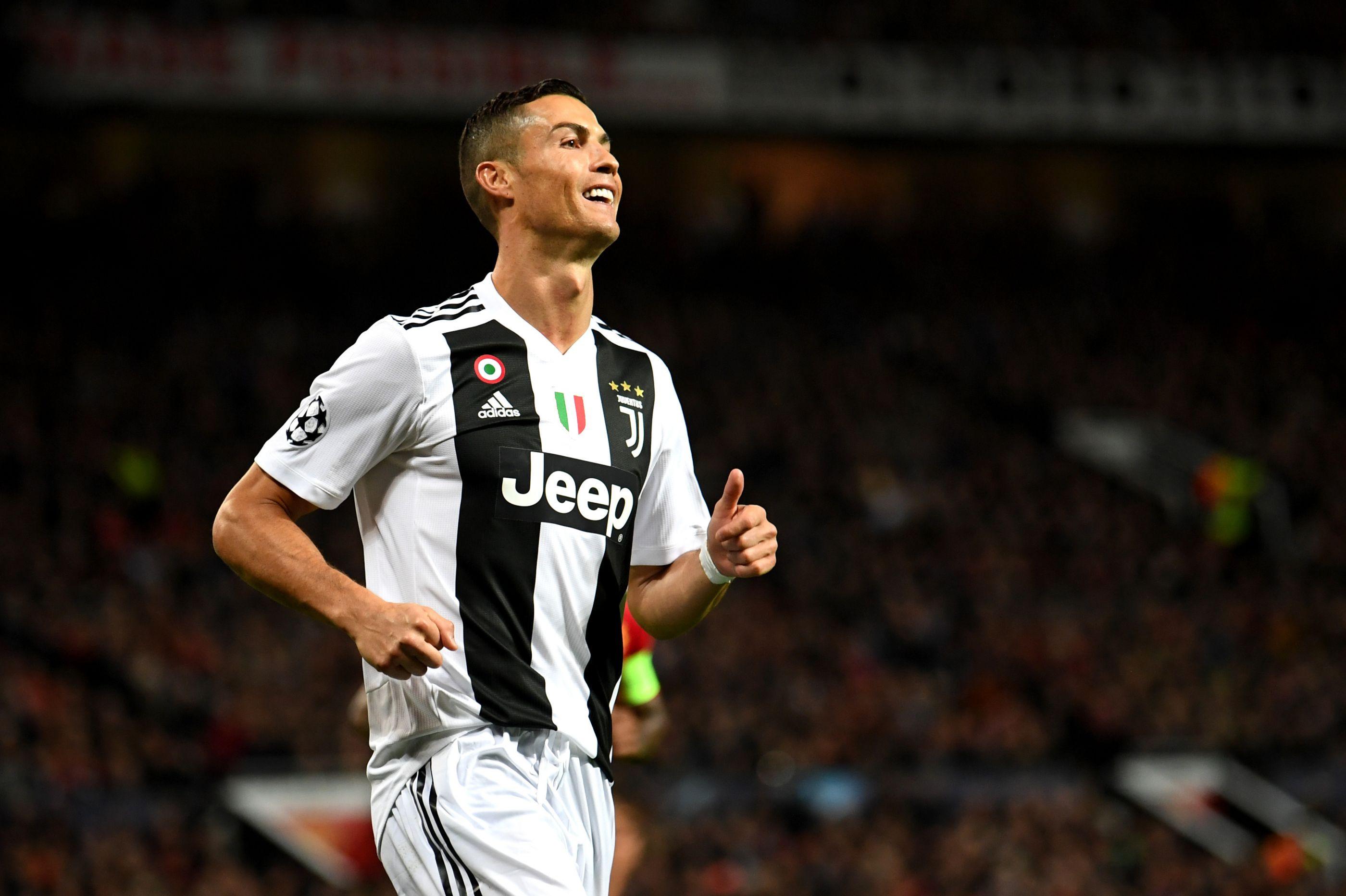 """A mensagem de Ronaldo após o """"emotivo"""" regresso a Old Trafford"""