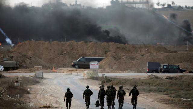 """Quase 300 palestinianos mortos e mais de 30 mil feridos. """"Número recorde"""""""