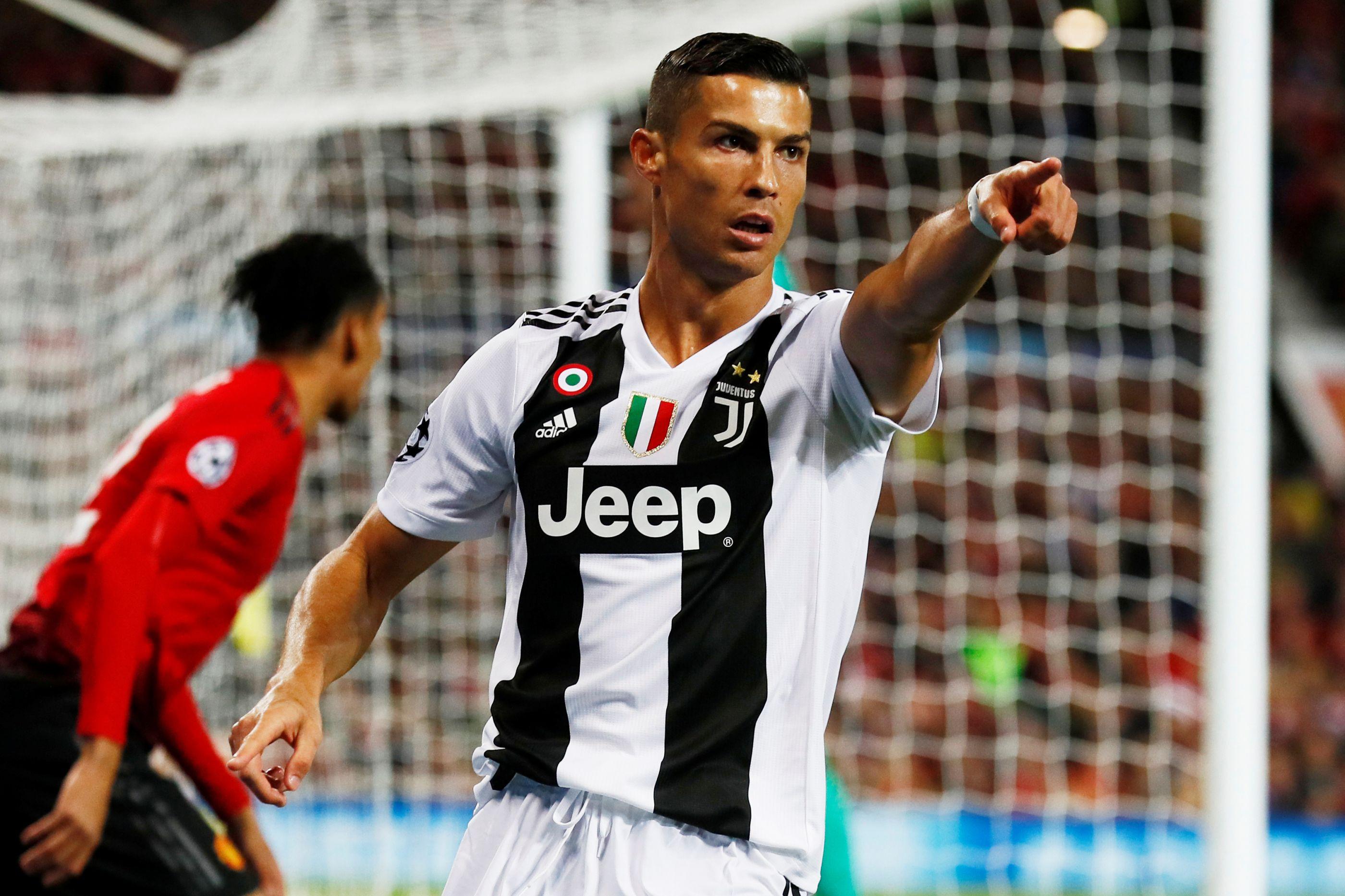 Fenómeno CR7: Os números que provam que a Juventus nunca mais foi a mesma