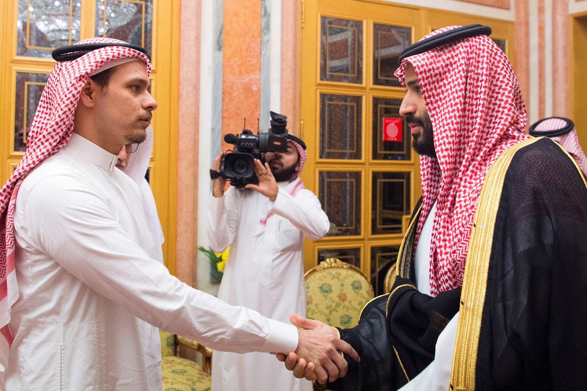 Família de Khashoggi nega discussão sobre acordo com governo saudita