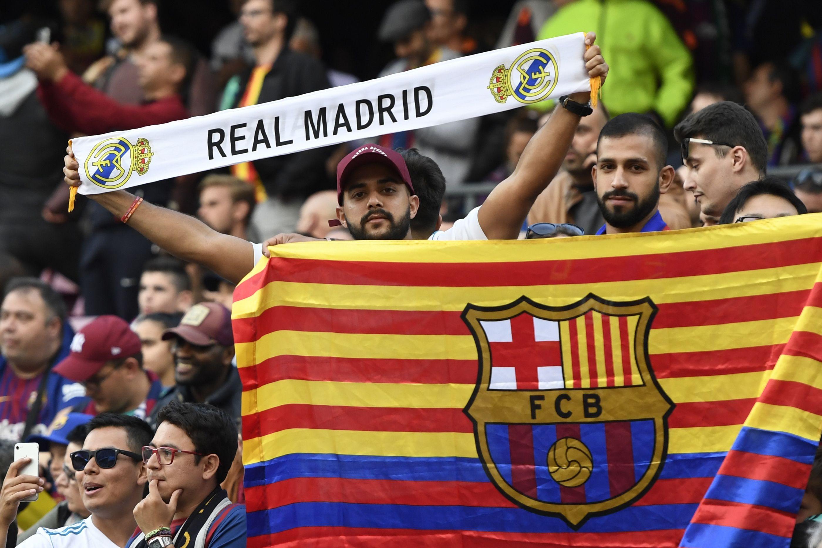La Liga: Siga em direto os resultados e marcadores da 10.ª jornada