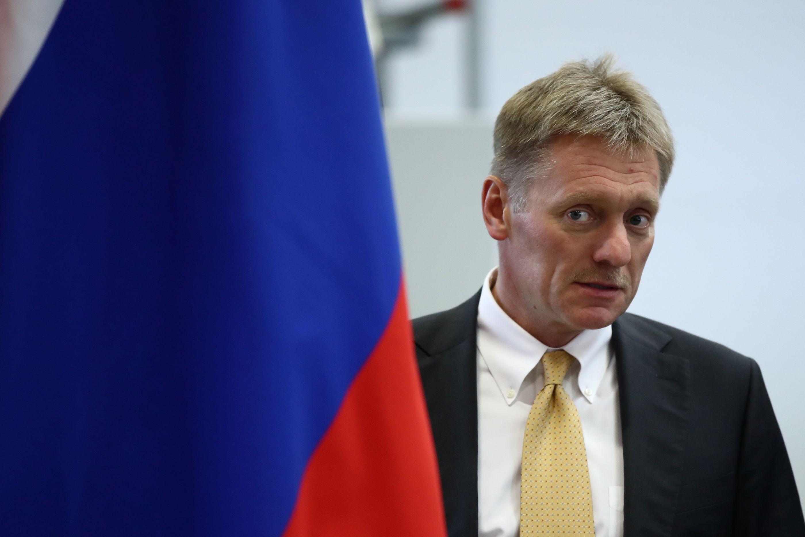 """Rússia """"nunca interferiu nos assuntos internos dos EUA"""""""