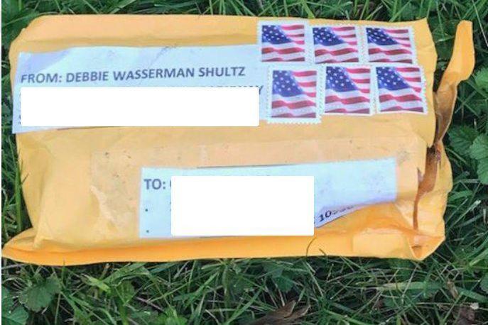 EUA: Intercetado mais um pacote suspeito com destino à CNN