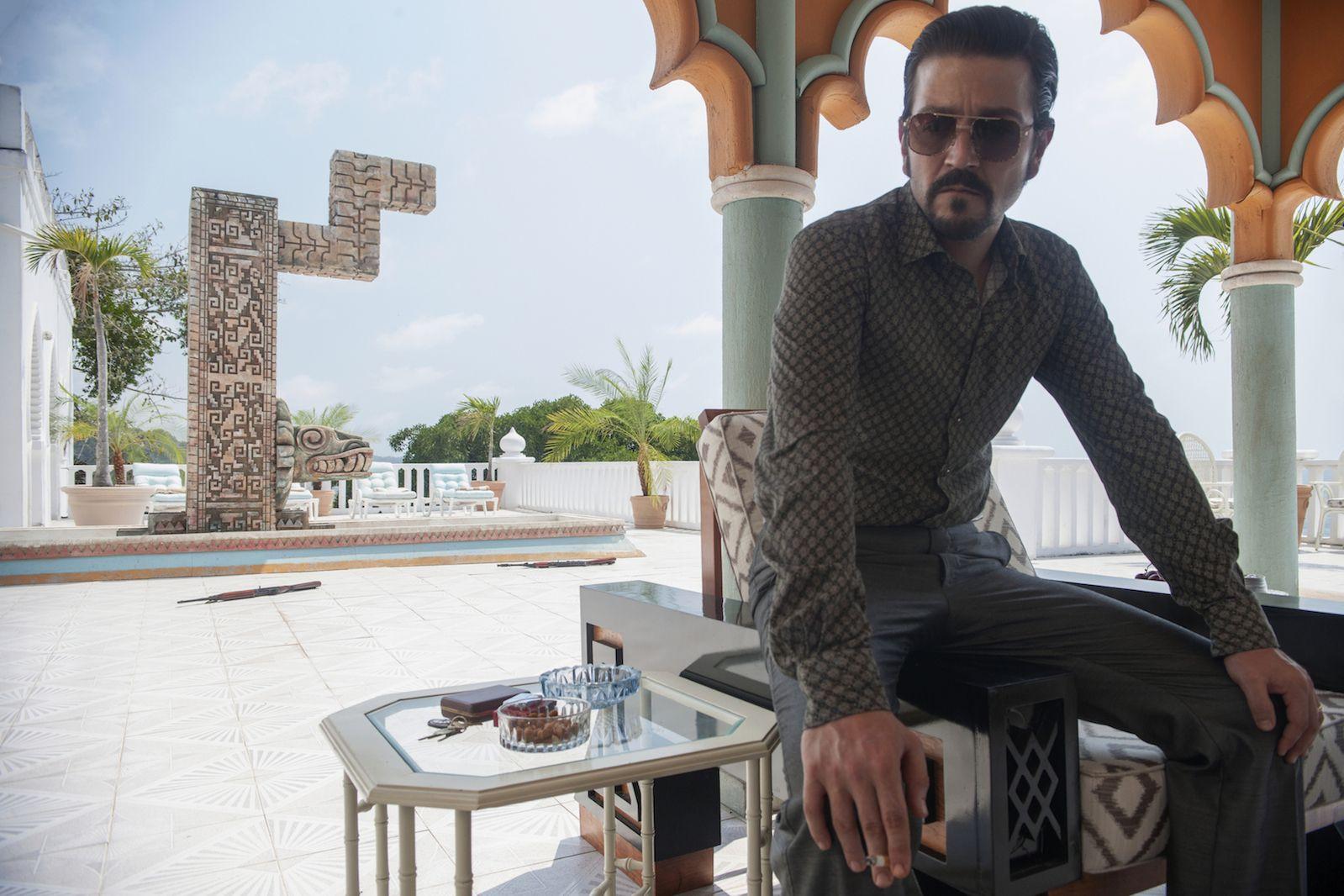 'Narcos: México' terá mais uma temporada