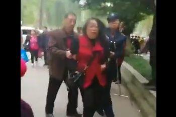 Ataque com faca em jardim de infância na China deixa 14 crianças feridas