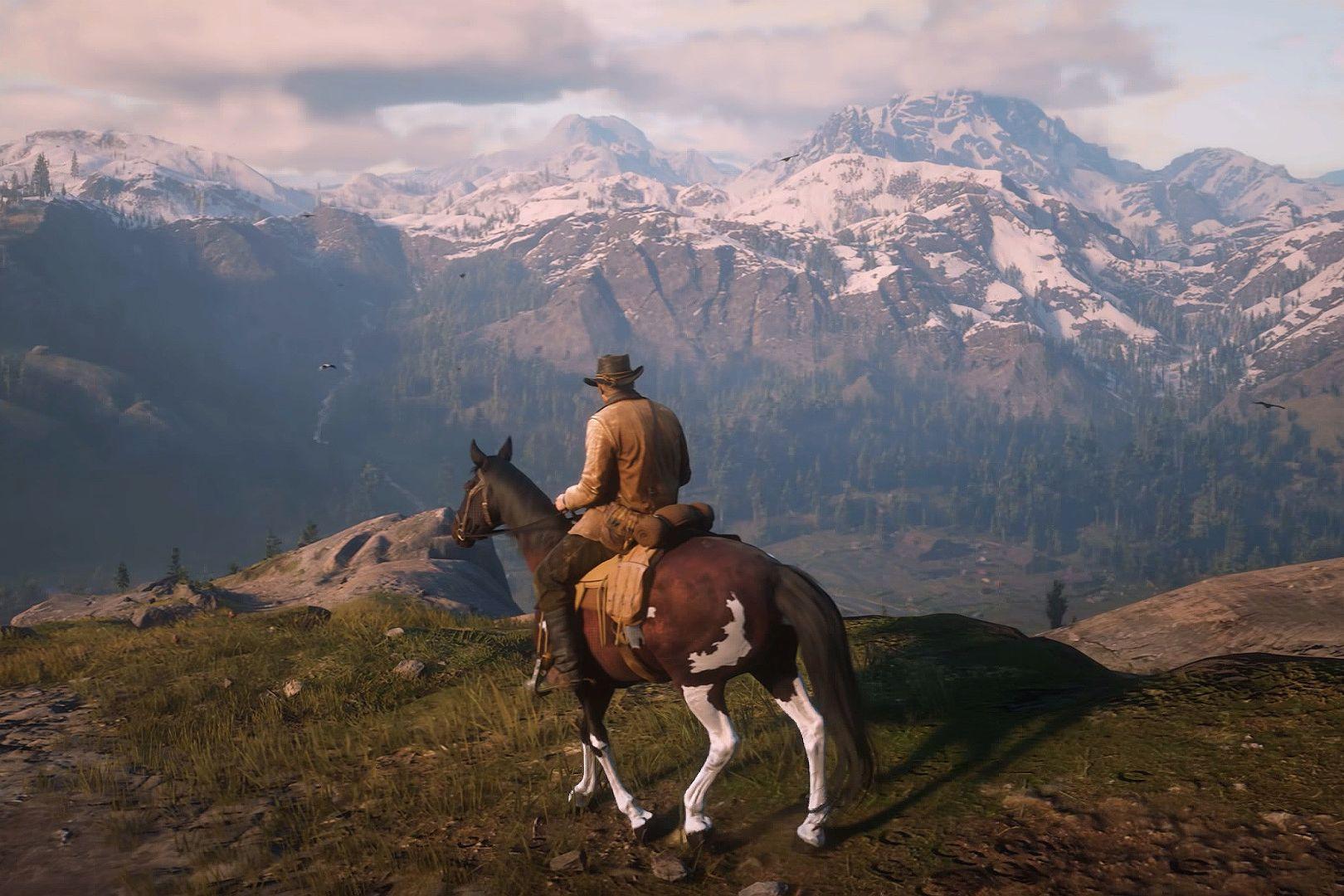 'Red Dead Redemption 2' já vendeu mais de 23 milhões de cópias