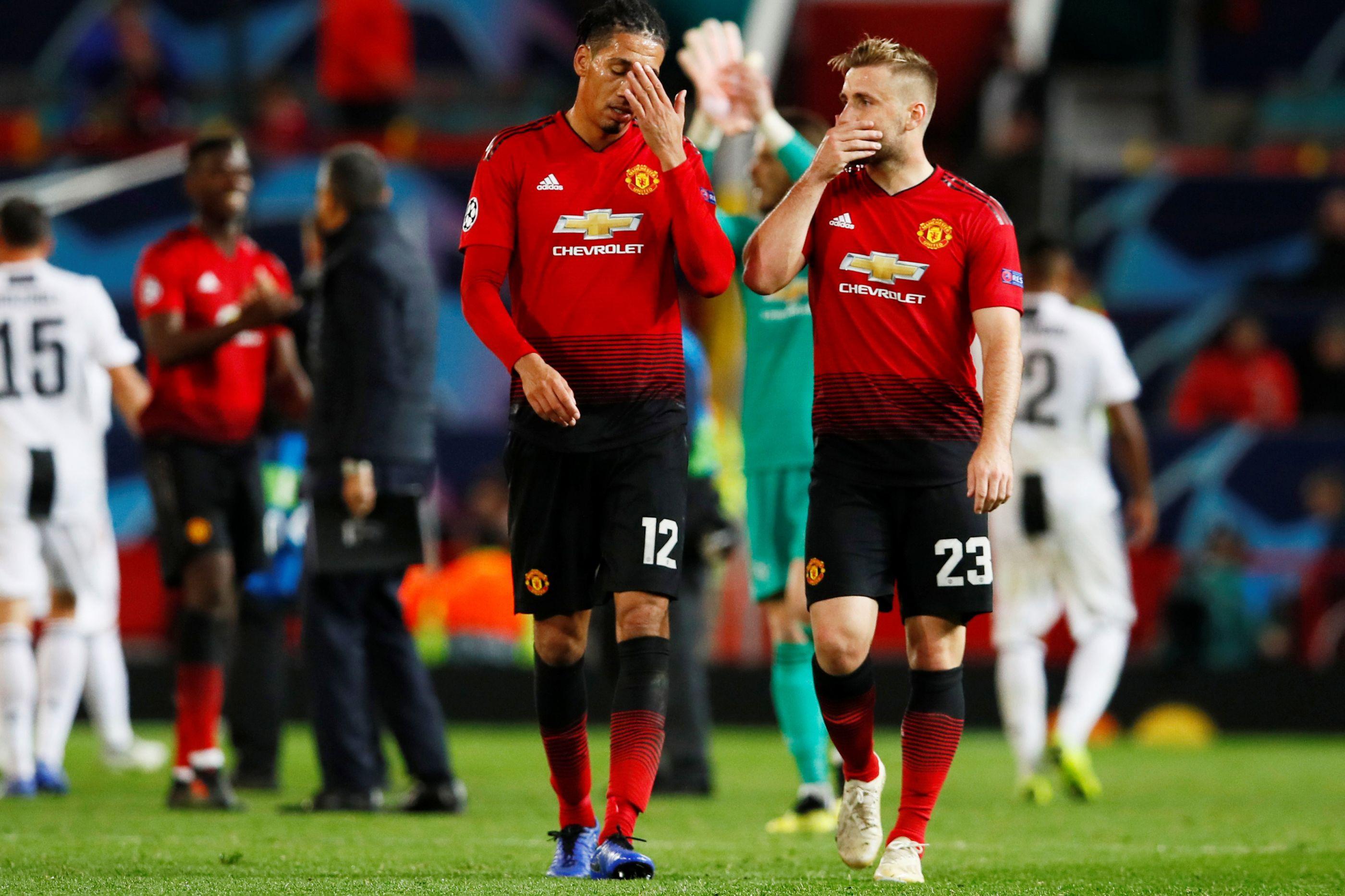 Nova polémica no United: Jogadores falham compromissos em protesto