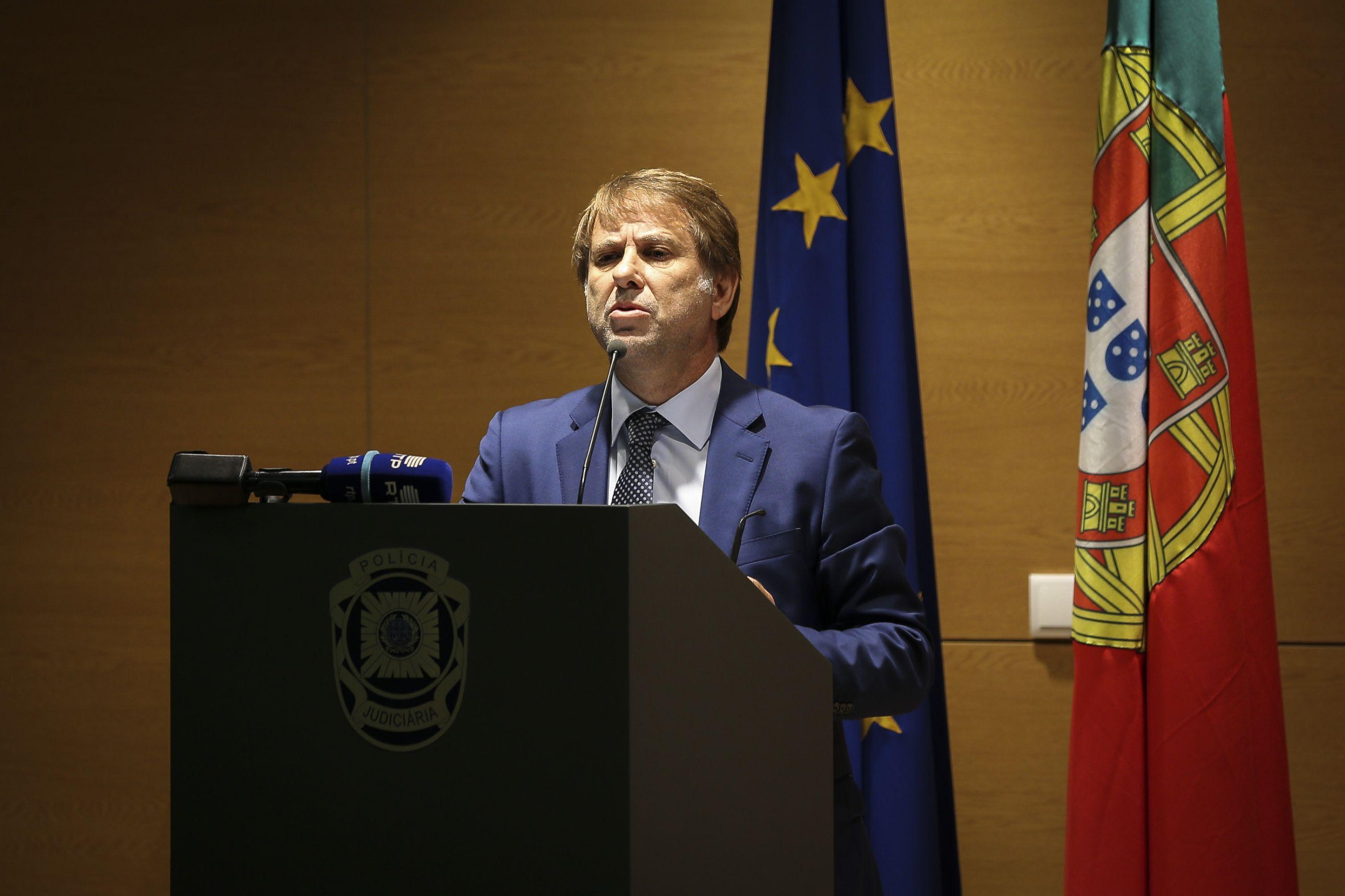 """Diretor da PJ nega """"picardia"""" com Judiciária Militar"""
