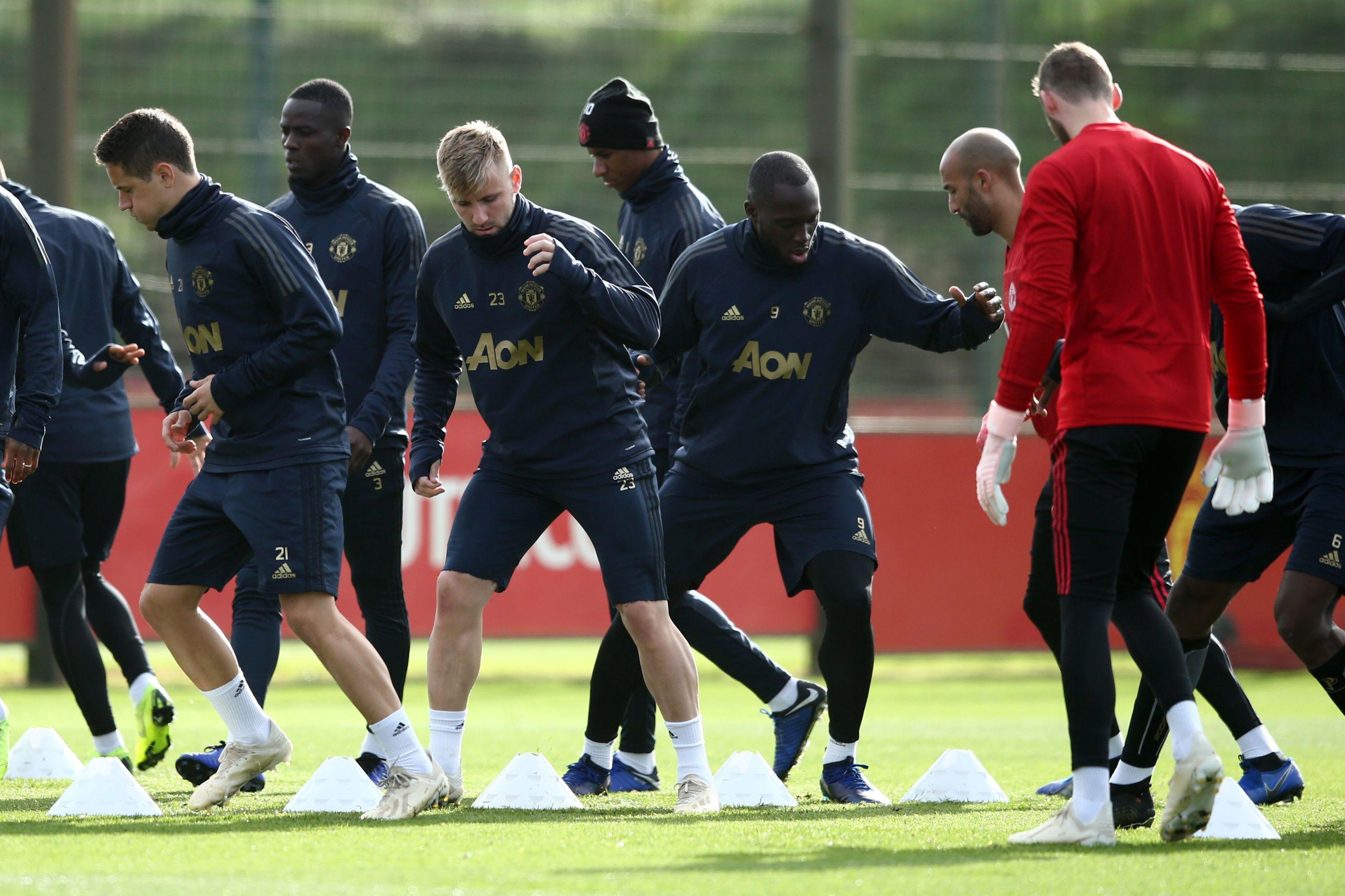 Manchester United vai multar jogadores responsáveis por protesto