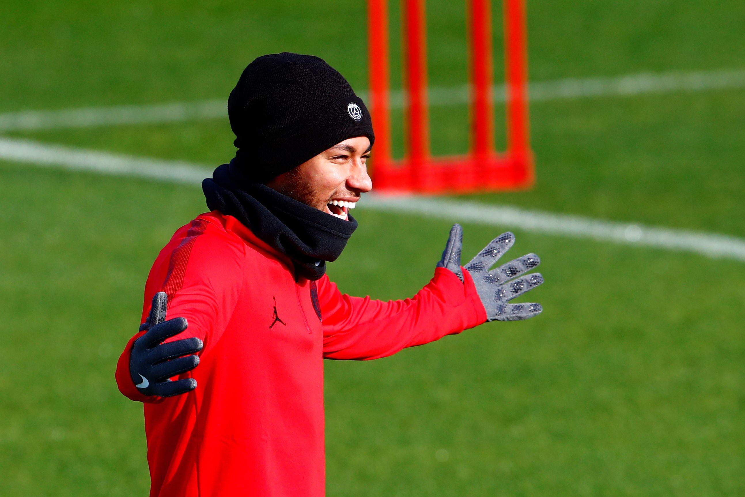 Eis a nova namorada de Neymar, segundo a imprensa brasileira