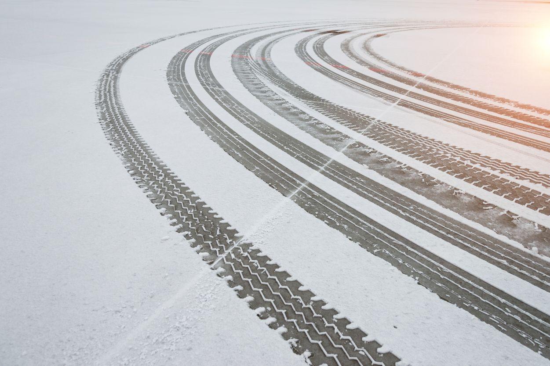 Jovens encurralados no Gerês devido à neve