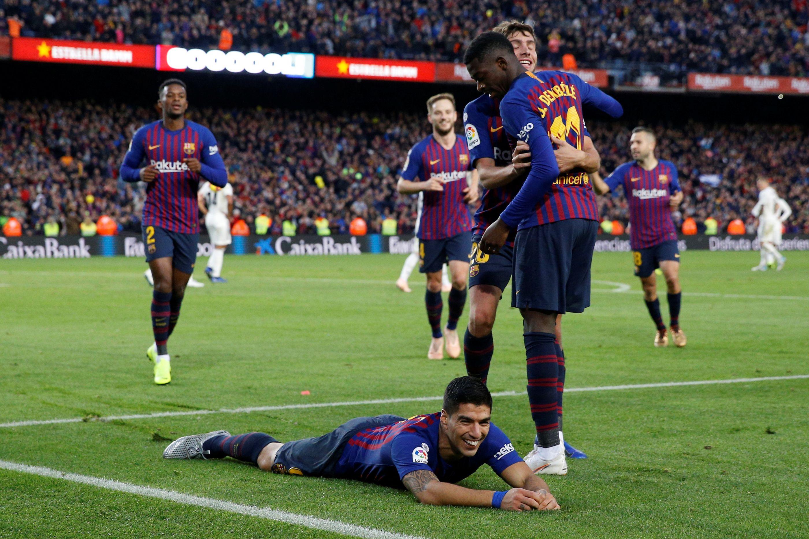 Humilhação merengue em Camp Nou coloca Lopetegui em 'cheque'