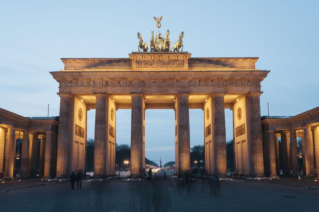 Berlim é a primeira cidade da UE a decretar feriado no Dia da Mulher