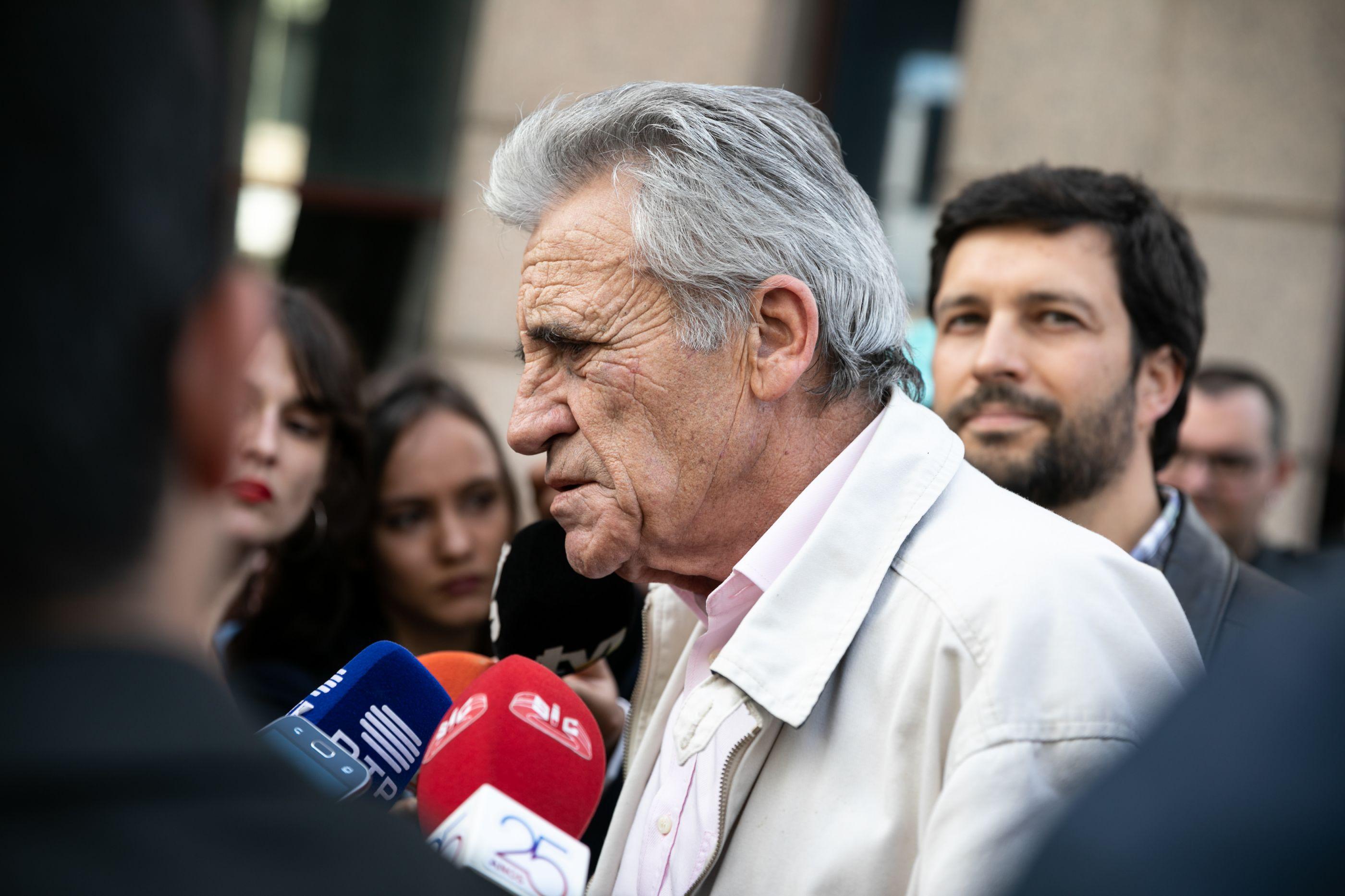 """PCP acusa PS de """"tomar para si"""" medidas que antes rejeitava"""