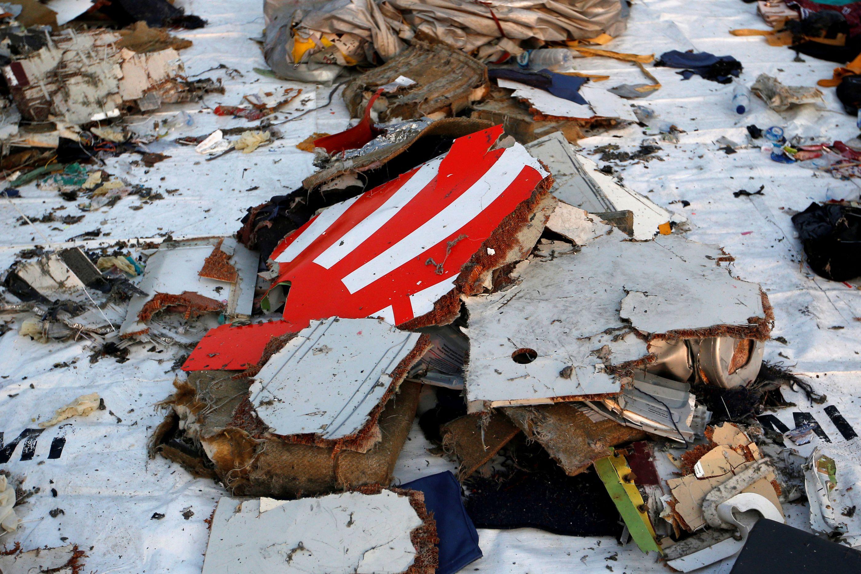 Tsunamis, sismos, queda de avião. O terrível ano de 2018 para a Indonésia