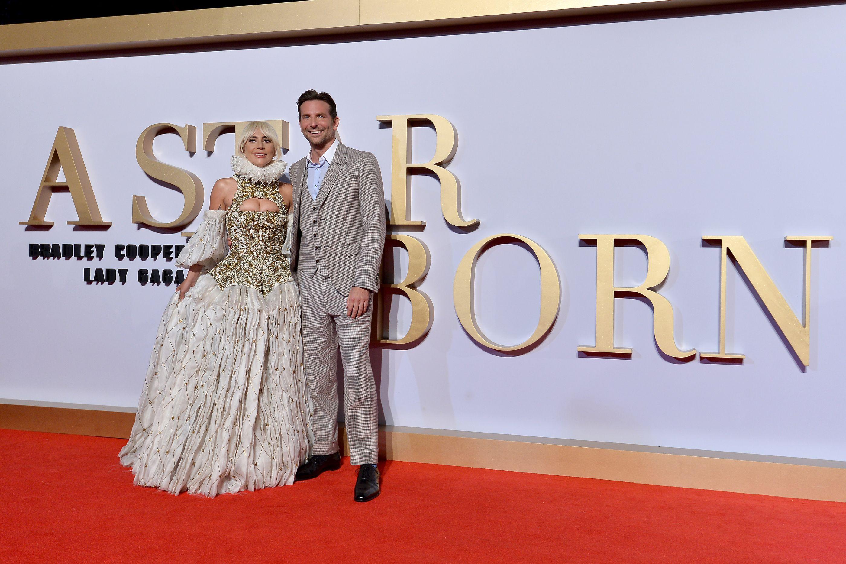 'Roma' e 'Assim Nasce Uma Estrela' candidatos a Melhor Filme dos Bafta