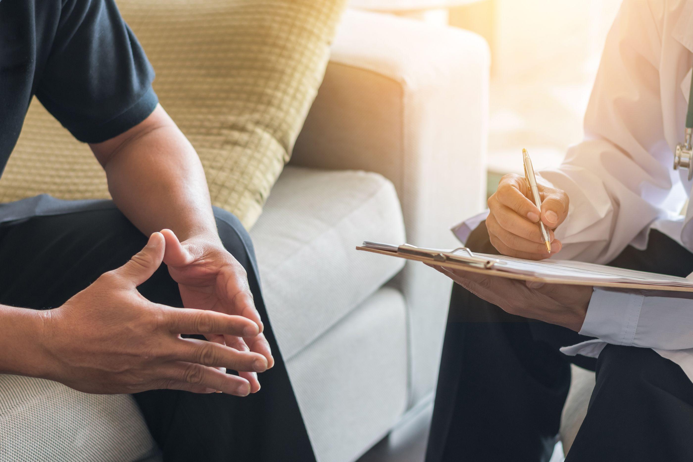 Os seis sinais de cancro que os homens não podem ignorar