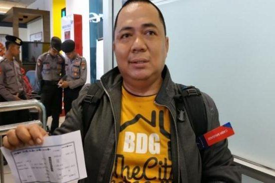 Trânsito salvou passageiro que ia apanhar avião que caiu na Indonésia