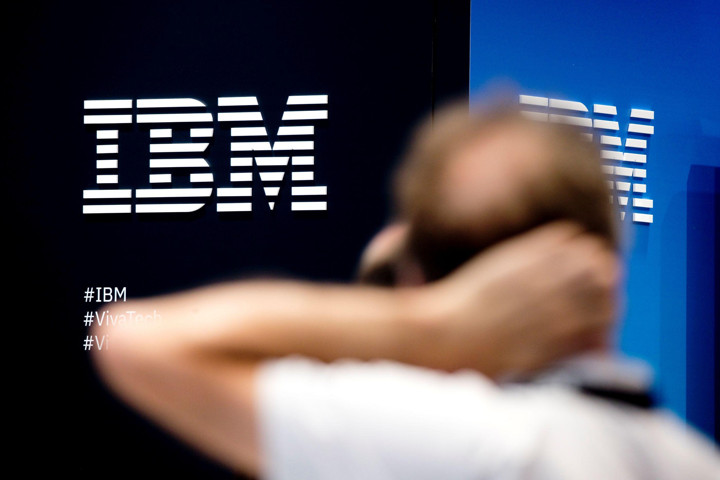 IBM avança para compra da Red Hat por 29 mil milhões de euros