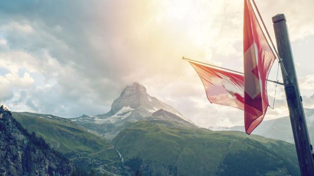 Pastor português morre em queda fatal na Suíça