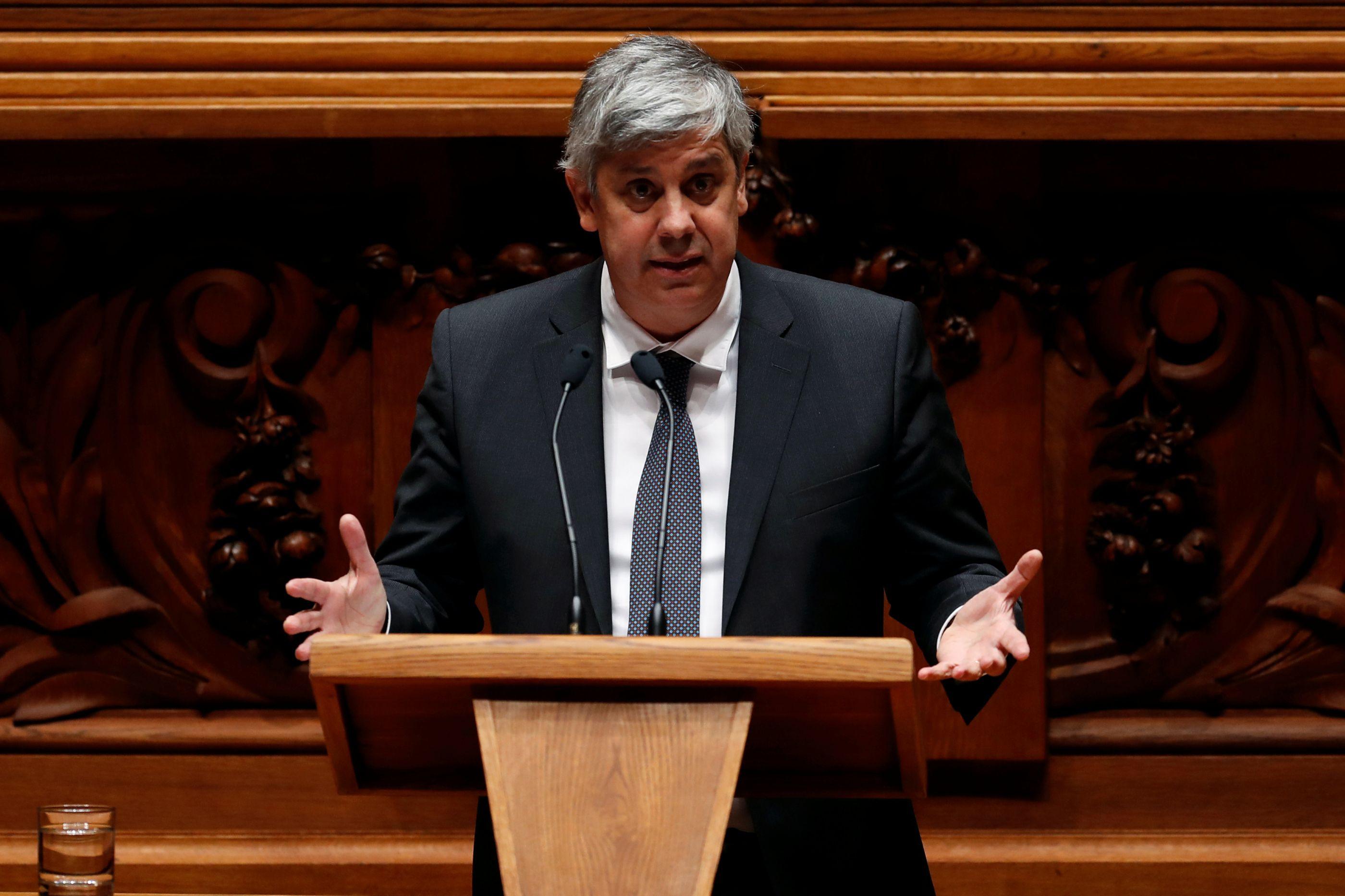 Novo Banco: Ministro das Finanças ouvido no Parlamento na quinta-feira
