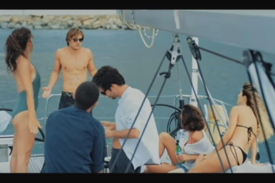 'Perdidos' tem estreia marcada no próximo domingo no pequeno ecrã