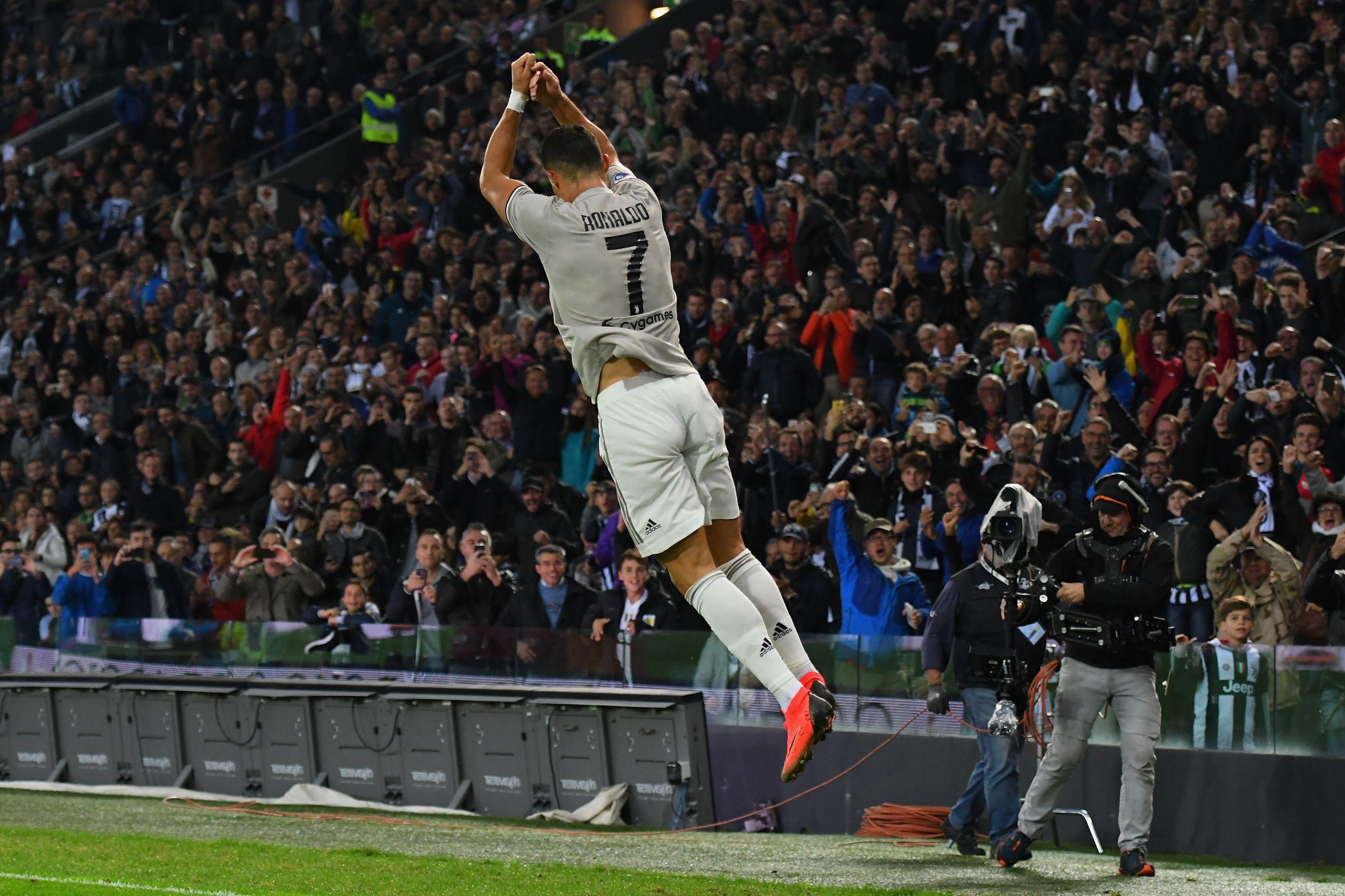 """""""Ronaldo é um profissional sério e uma pessoa humilde"""""""