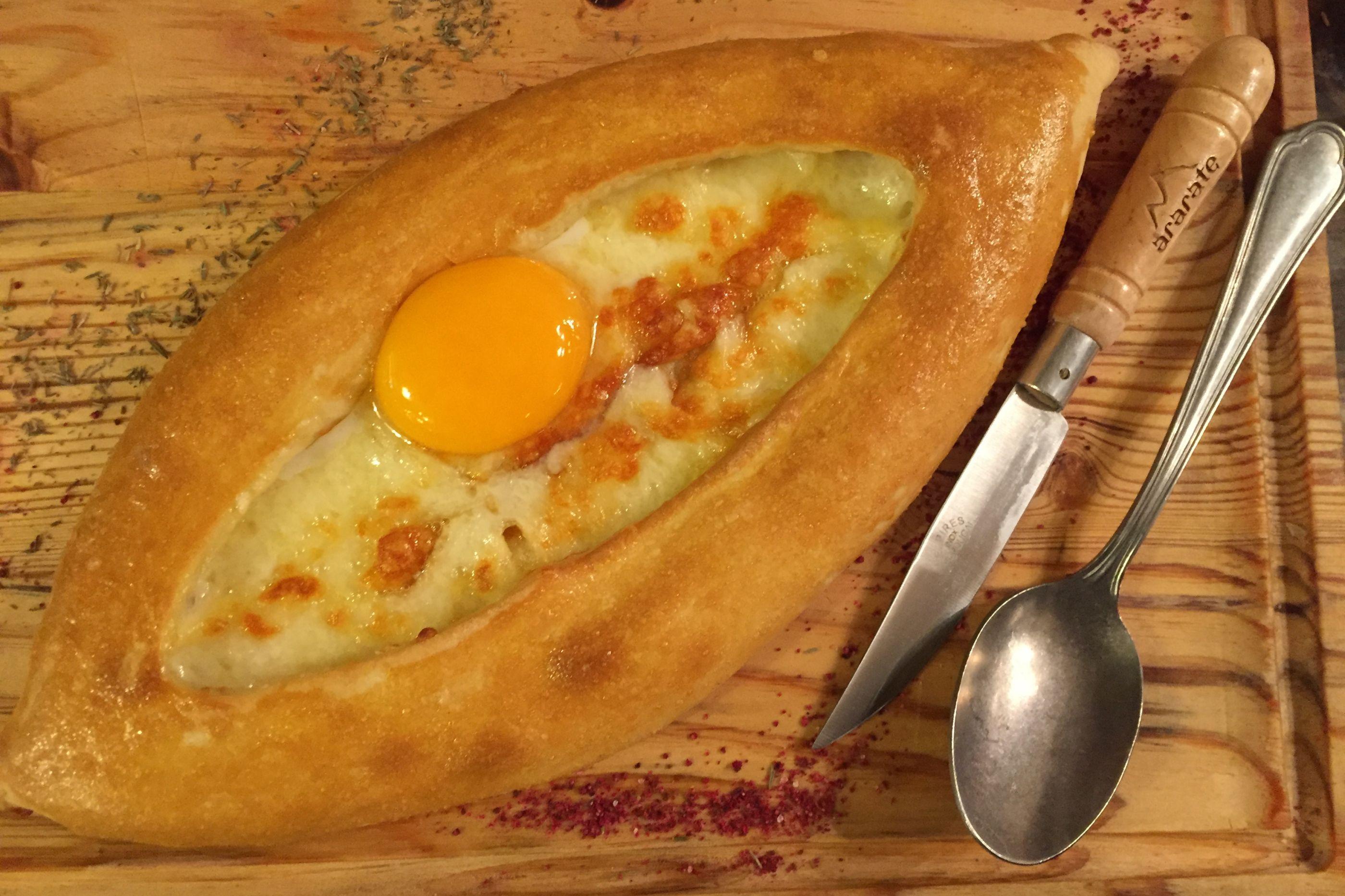 A cozinha da Arménia chegou a Portugal e Calouste Gulbenkian 'aprovou'