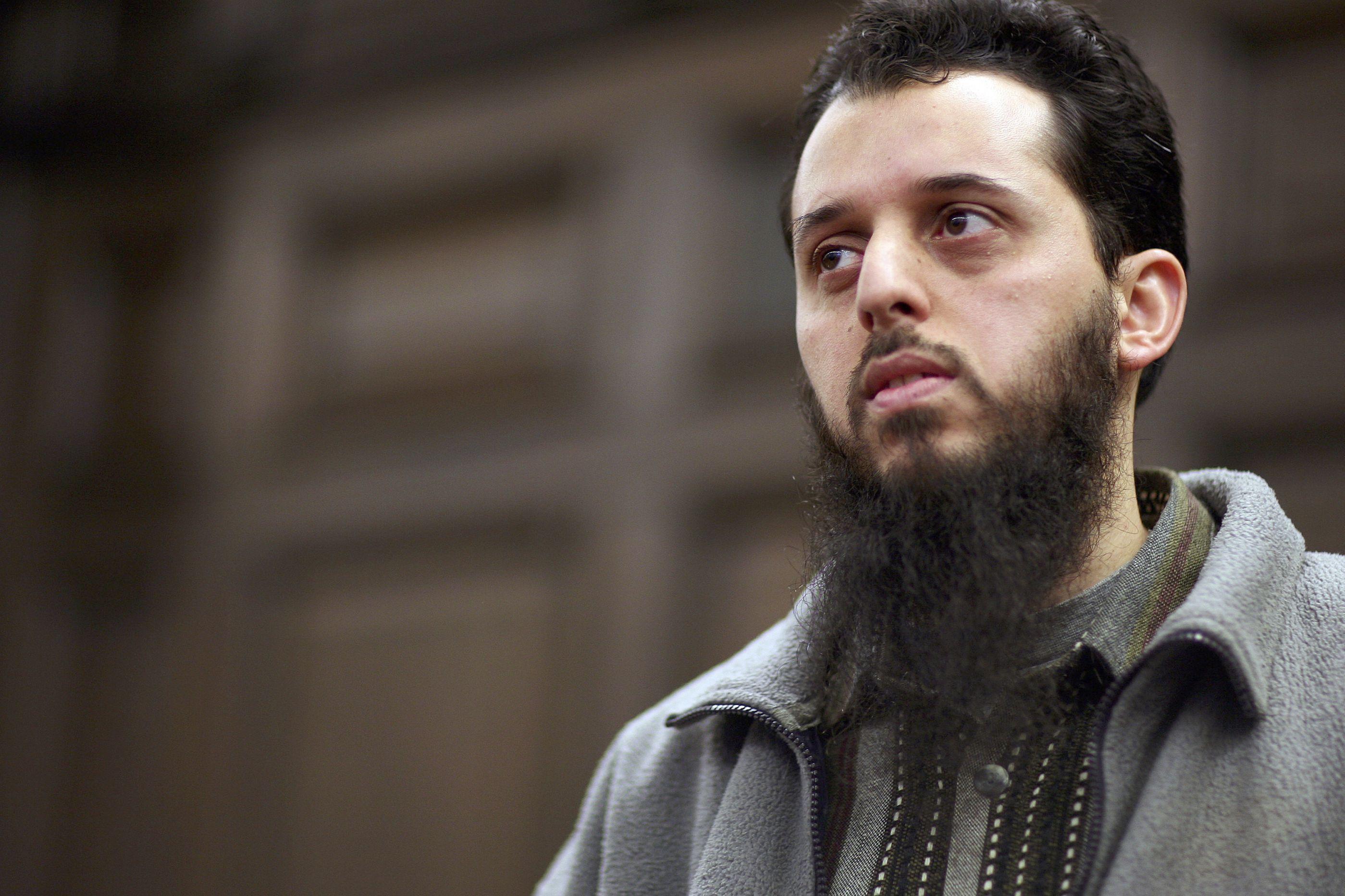 Homem que ajudou a planear 11 de Setembro foi libertado e já está em casa