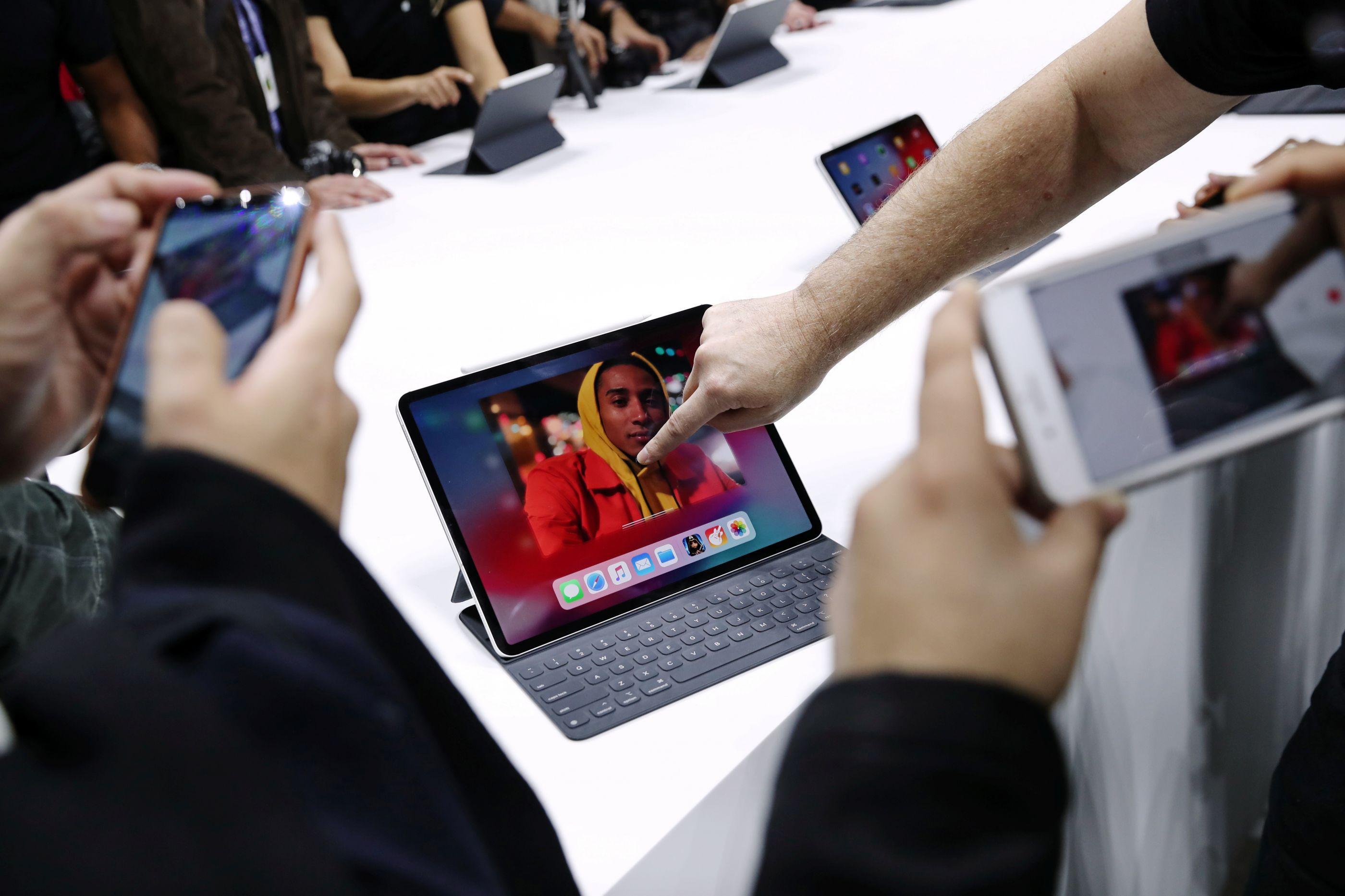 As três funcionalidades que continuam a separar o iPad de um portátil