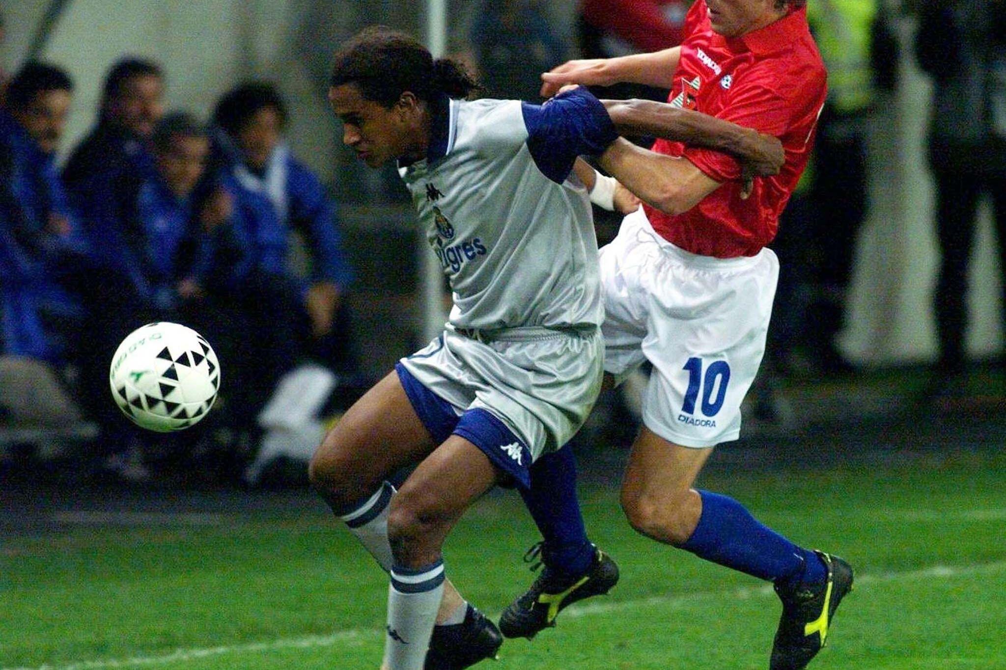 FC Porto já reagiu à morte de Esquerdinha