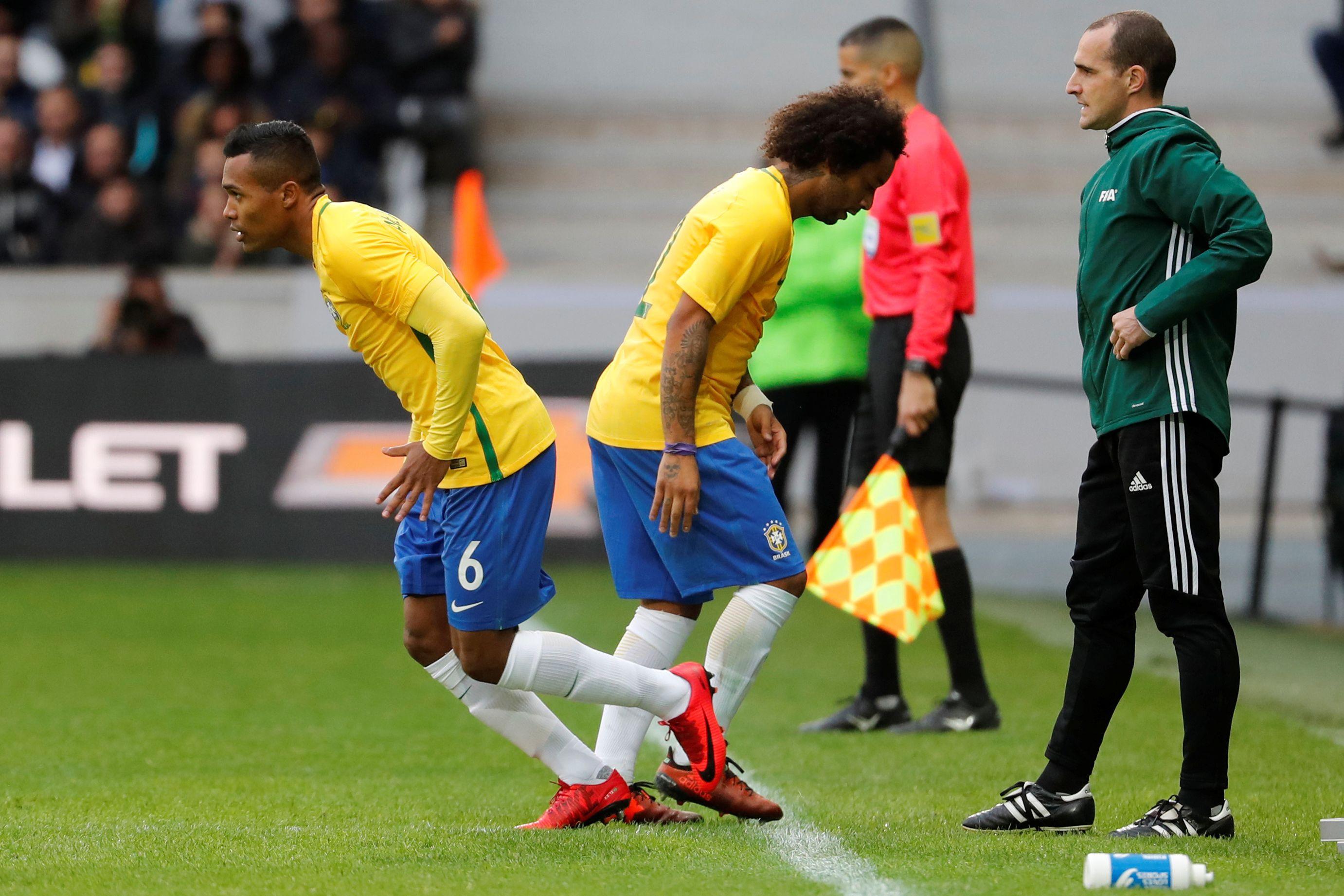 Alex Sandro pode ser a 'peça-chave' na ida de Marcelo para Turim