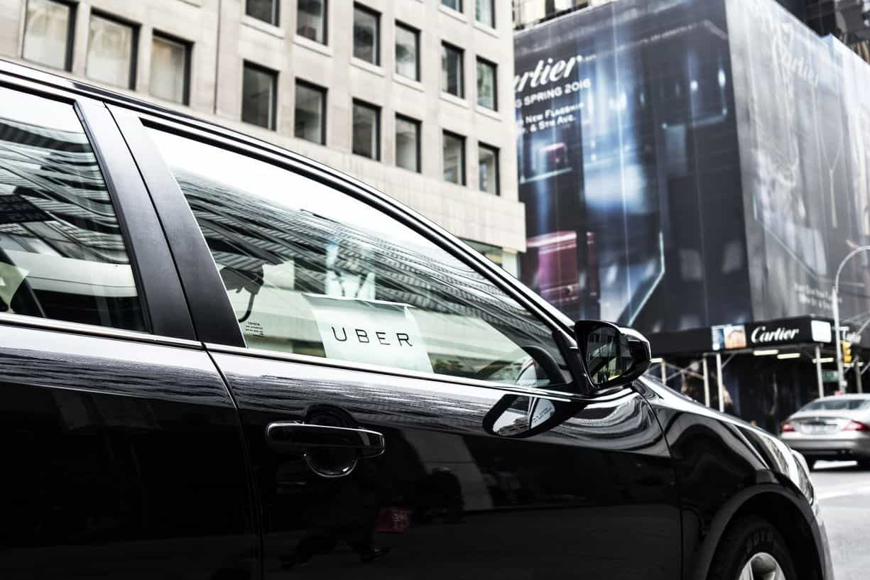 EUA: Condutor de Uber expulsou idosos do carro por questionarem caminho