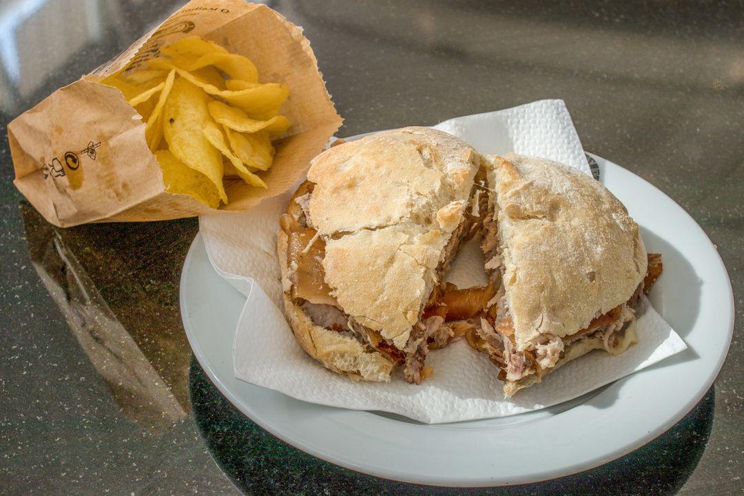 É dia mundial da sanduíche! Dez opções a provar nesta data