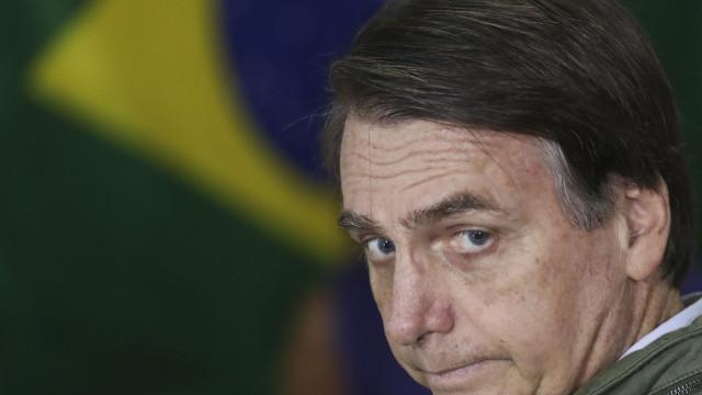 Investigadores alertaram para perigos de eleição de Bolsonaro