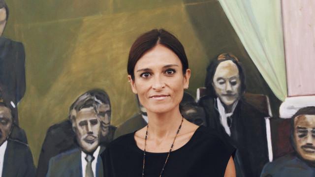 Isabel Moreira divulga mensagem de dirigente do CDS a insultá-la