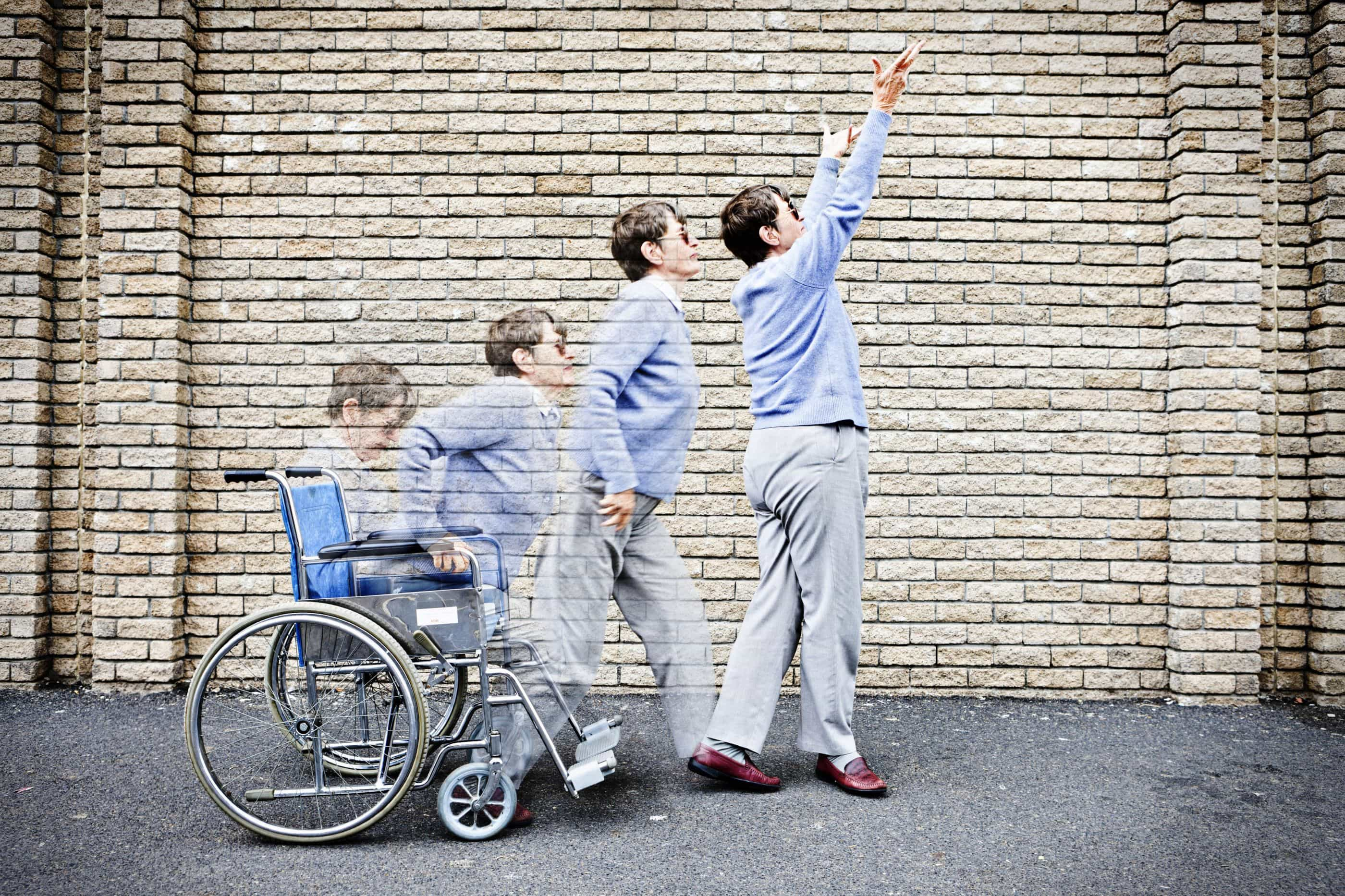 Estudo confirma o sucesso de terapia que permite paraplégicos andar