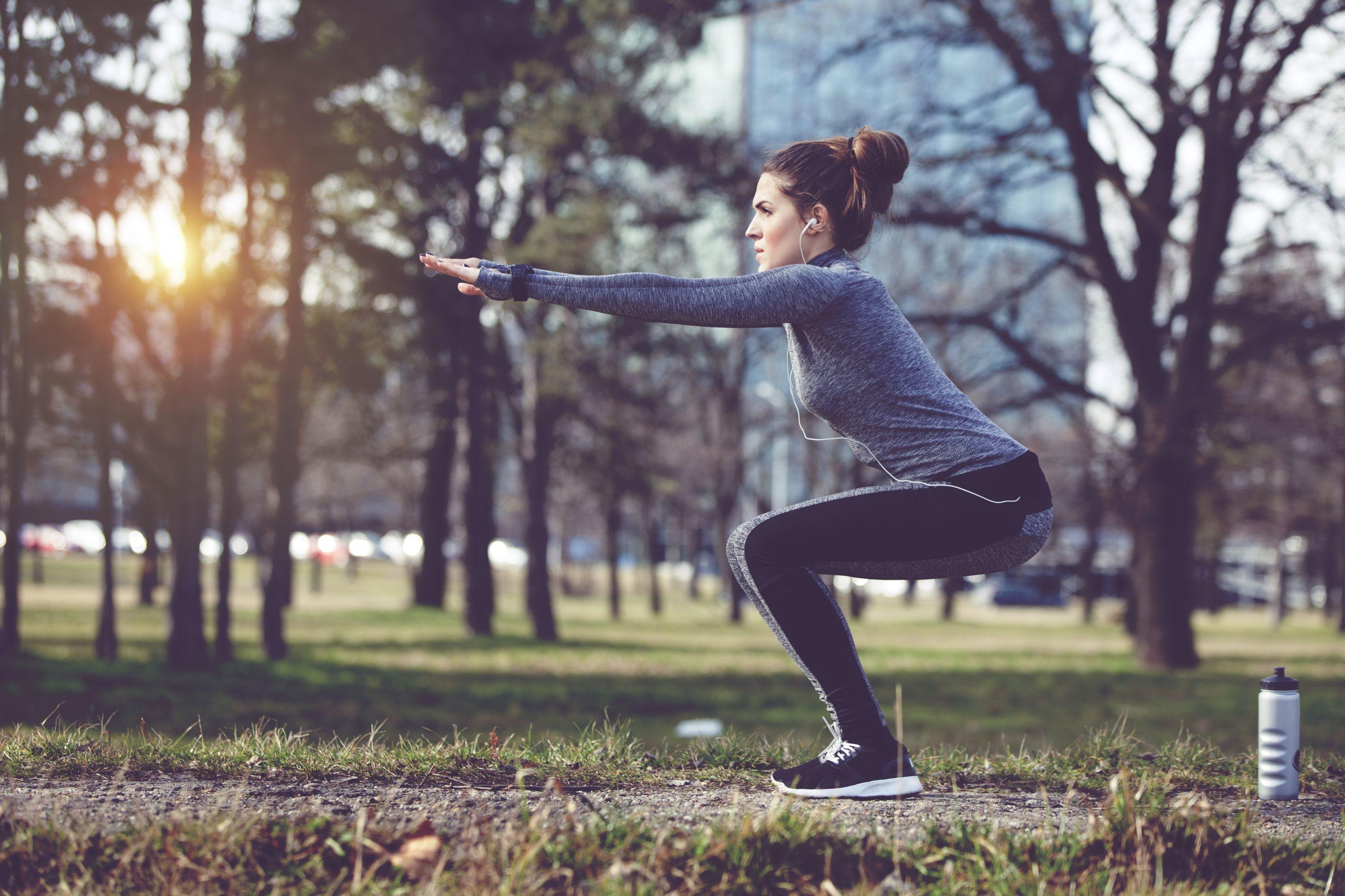 Eis como manter o ritmo de treino em tempo frio sem por os pés no ginásio