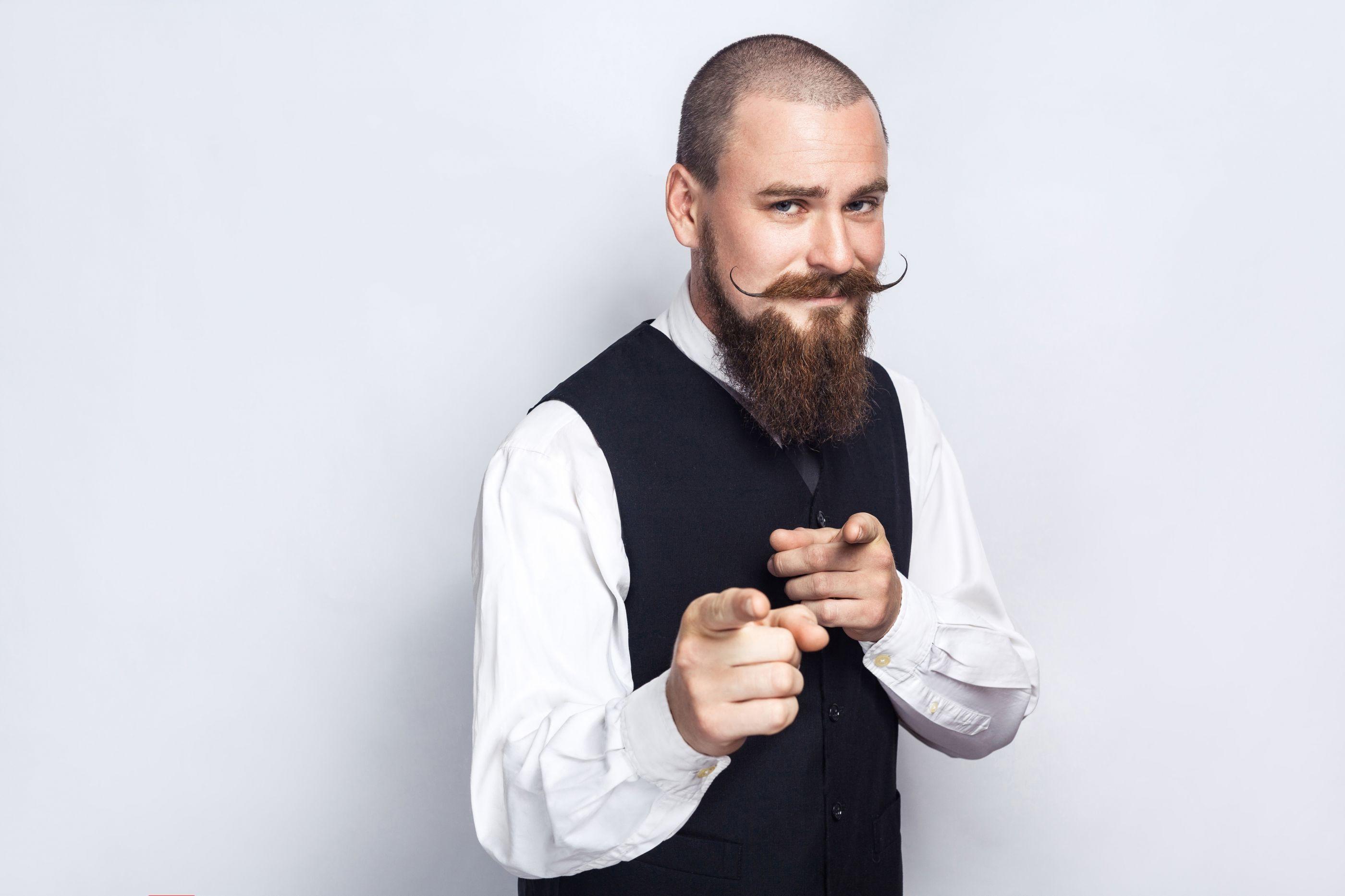 Homens, há (ainda mais) motivos para aderir ao Movember