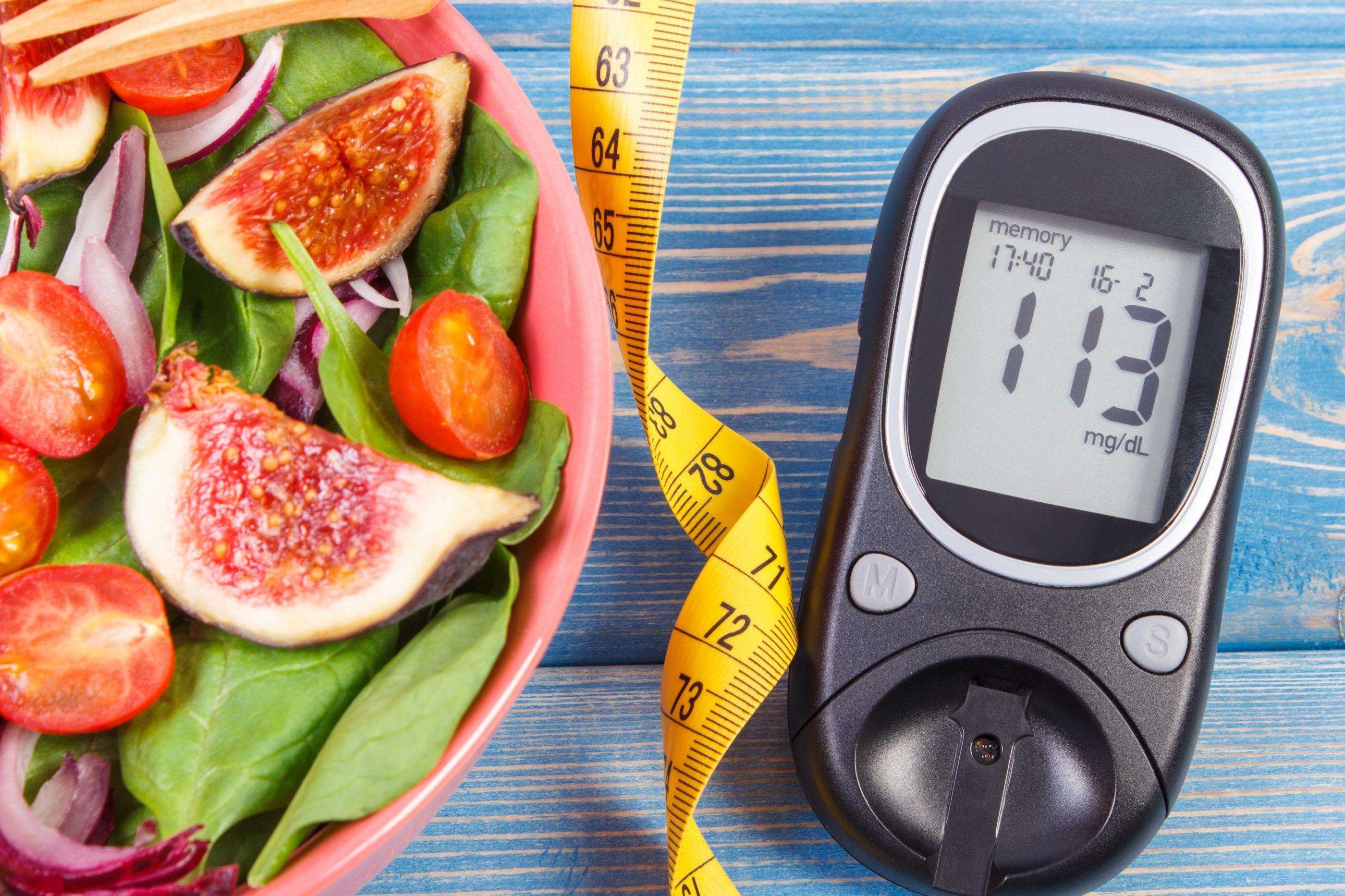 Cortar o mal pela raiz: Dez formas de evitar a diabetes