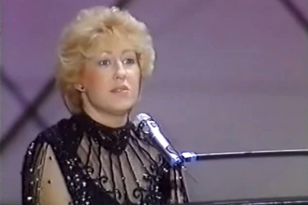 Morreu Maria Guinot, 34 anos depois de representar Portugal na Eurovisão