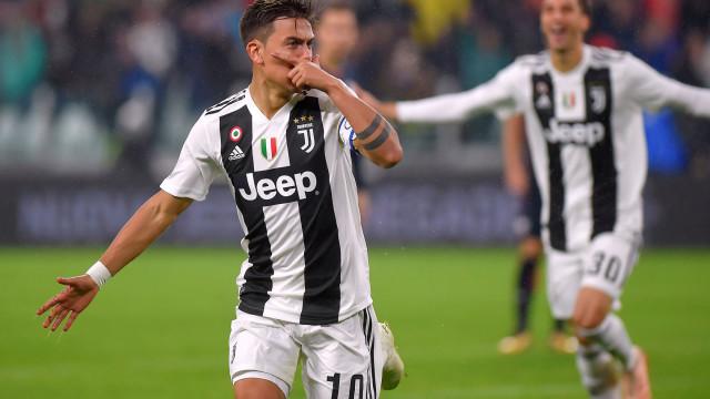 Com Cristiano em 'branco', Juve cimentou (ainda mais) o trono na Serie A